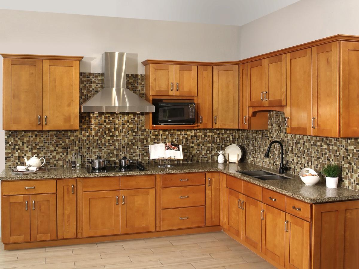 Parriott Wood Kitchen Cabinets Amp Bathroom Vanities